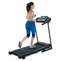 Deals on XTERRA Fitness Folding Treadmill w/XTRASoft Cushioned Deck