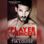 Player for A Princess, A - Audiobook