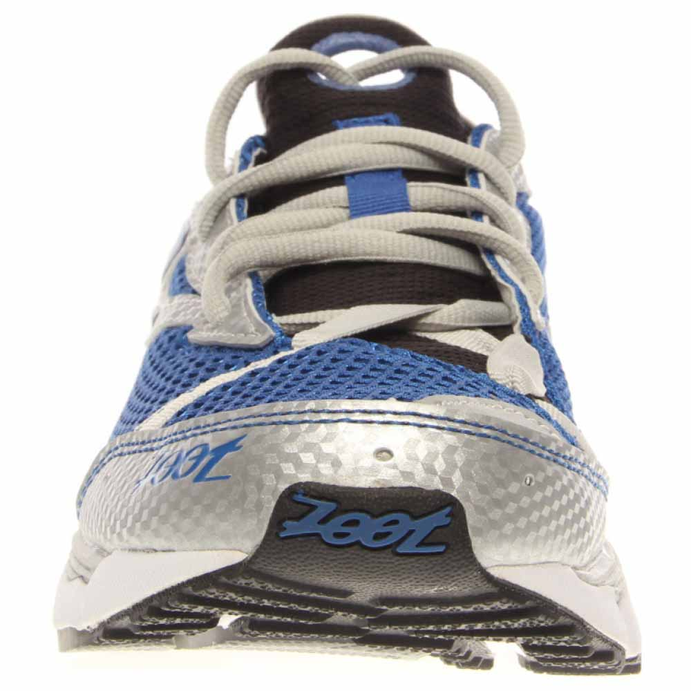 Zoot Sports Ultra Kane 2.0  Casual Running Road Shoes Silver Mens