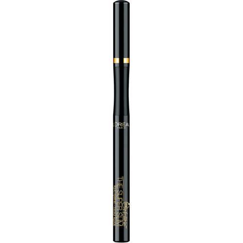 L'Oréal Paris Infallible Super Slim Liquid Eyeliner, Black