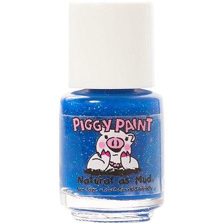 Piggy Paint Vernis à ongles, Marque Spank'N Bleu, 0,25 fl oz