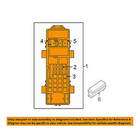 2014 jeep fuse box jeep chrysler oem 2014 wrangler 3 6l v6 fuse box fuse  amp  relay 2014 jeep wrangler fuse box location jeep chrysler oem 2014 wrangler 3 6l v6