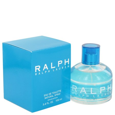 Ralph Lauren Women 3.4 oz Eau De Toilette Spray By Ralph Lauren