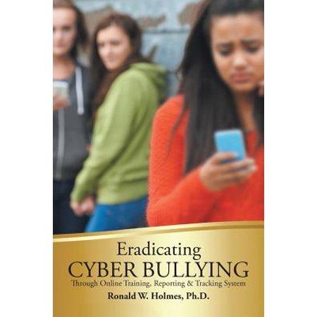Eradicating Cyber Bullying (Anti Cyber Bullying)