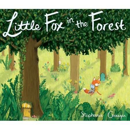 Little Fox in the Forest (Hardcover) (Little Fox)