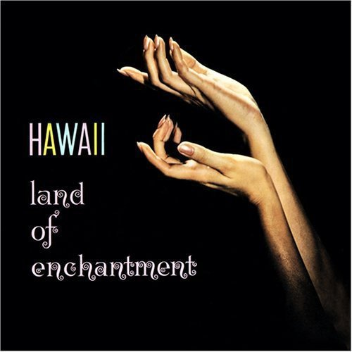 Jack De Mello - Hawaii Land of Enchantment [CD]