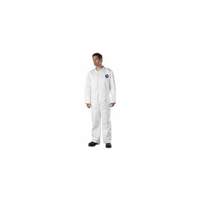 DuPont Tyvek Coveralls - TY120S-2XL SEPTLS251TY120S2XL