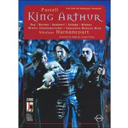 Henry Purcell: King Arthur (Widescreen)