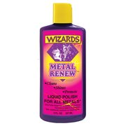 Wizards Metal Renew, 8 oz