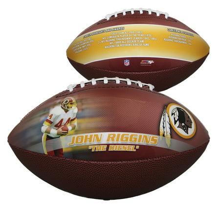 Washington Redskins Photo (Washington Redskins John Riggins Player Photo Collectible Football - No Size )
