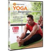 Core Power: Yoga For Beginners (Widescreen) by Gaiam
