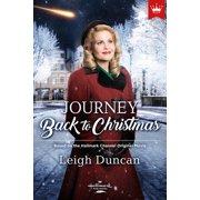 Journey Back to Christmas - eBook