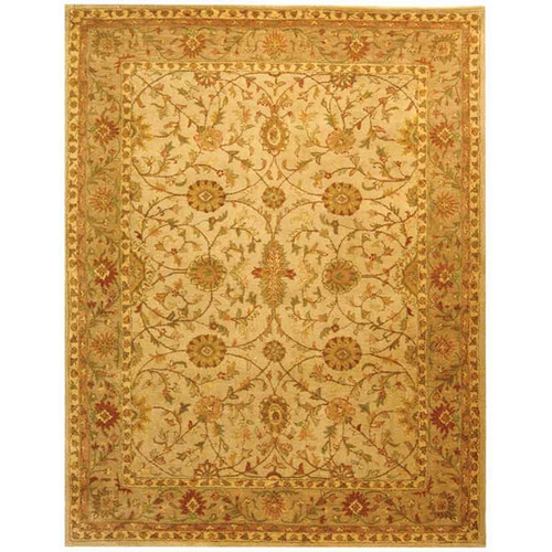 Safavieh Antiquity Ivory/Light Green Area Rug
