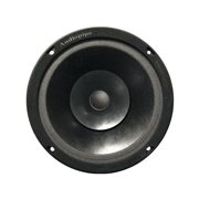 AUDIOP APMB1611DL 6.5 in. 120W Midbass Dual Cone Driver