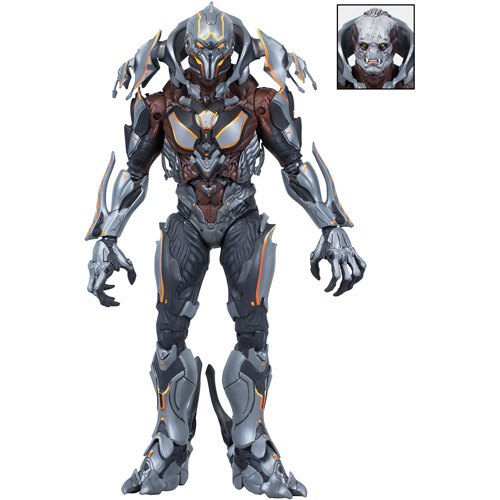 Halo 4 Series 2 Didact Deluxe Action Figure