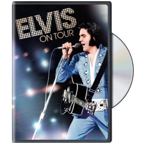 Elvis On Tour      (Widescreen)