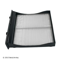 Beck/Arnley 042-2174 Cabin Air Filter for Subaru Forester, Impreza