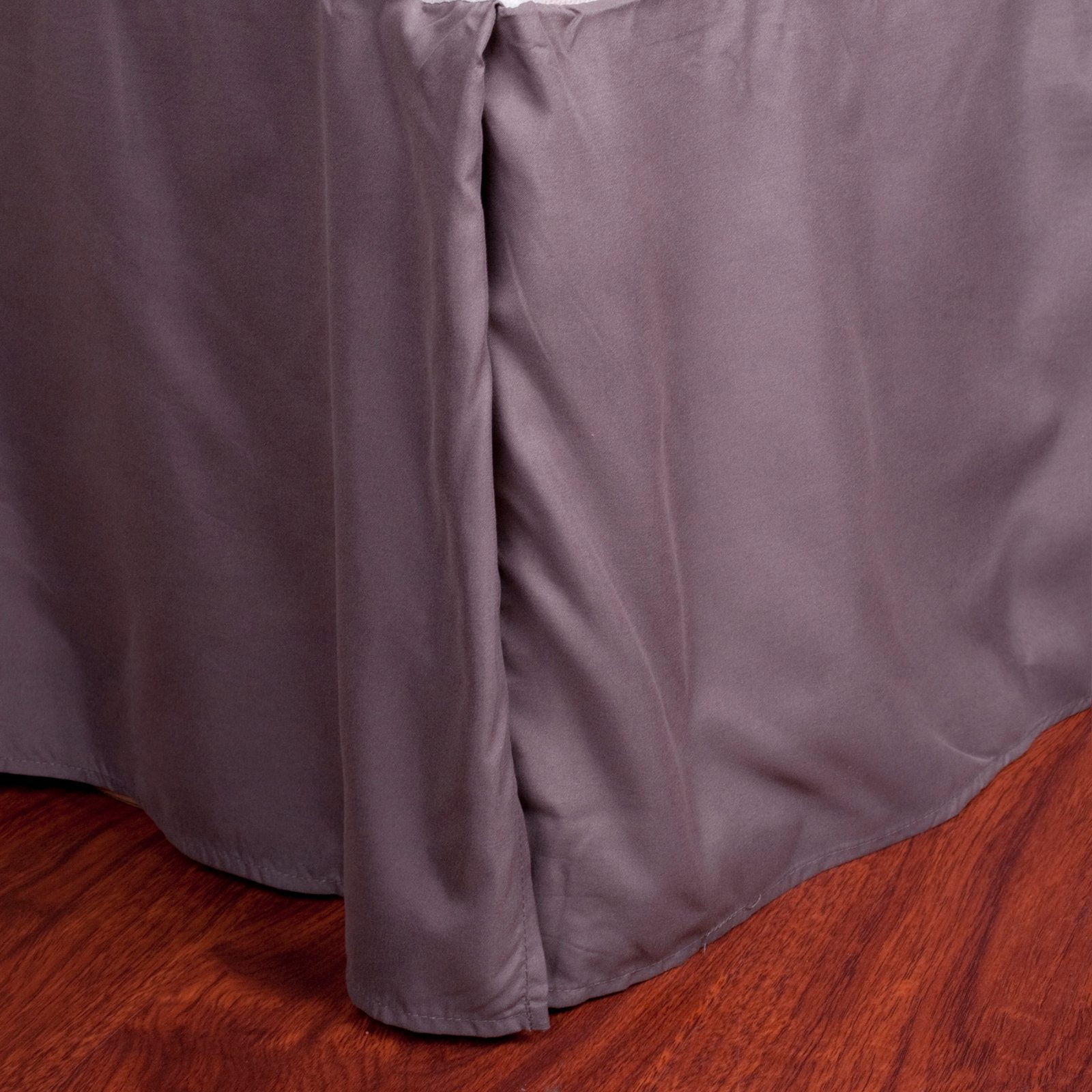 1500 Thread Count Pleated Egyptian Bed Skirt by Sweet Home Collection