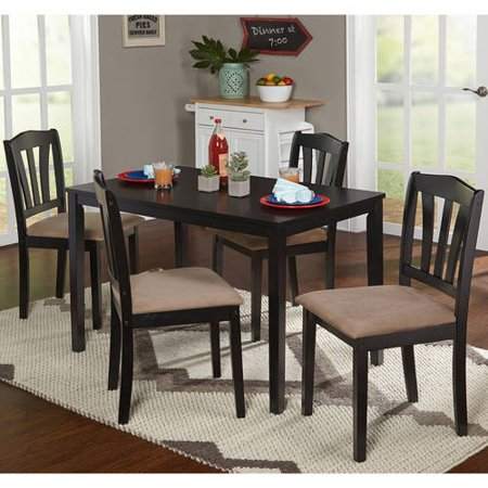 Motion Dining Set (Metropolitan 5-Piece Dining Set, Multiple)