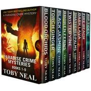 Paradise Crime Mysteries Box Set: Books 1-9 - eBook