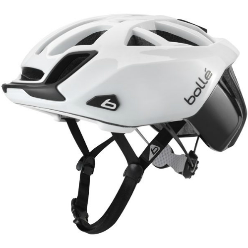 Bolle The One Road Standard 31108 Black and White 58-62cm