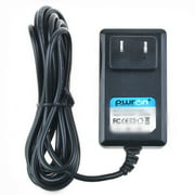 PwrON (6.6 FT Cbale) AC Adapter For Augen Genbook NbA7400A Netbook Google Android Charger Power Supply Cord