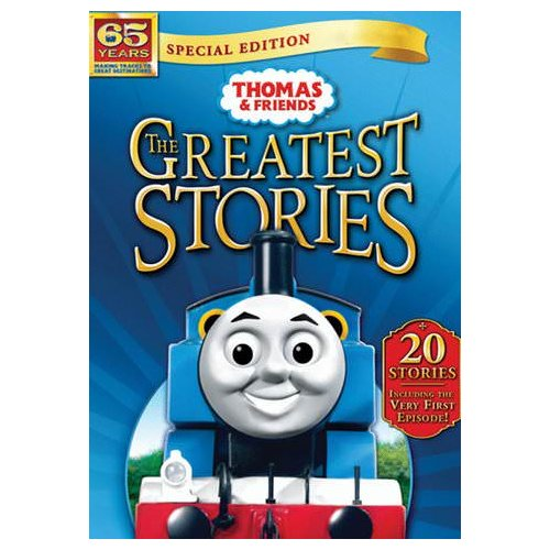 Thomas and Friends: The Greatest Stories (2010)