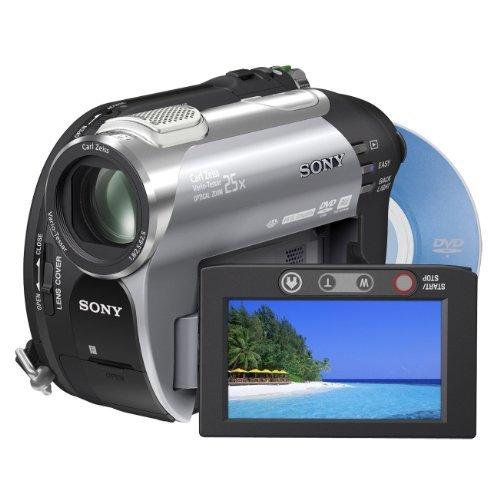 Sony DCR-DVD308 mini DVD Camcorder