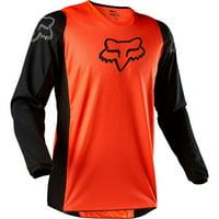 Fox Racing 2020 Adult 180 Race Jersey -WHT/BLK/RED X-LARGE- Motocross MX ATV