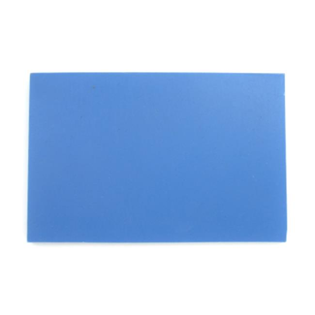 American Educational Products A-9704655Ae Block Printing Rectangle, 4 X 6 In. Blue - image 1 of 1
