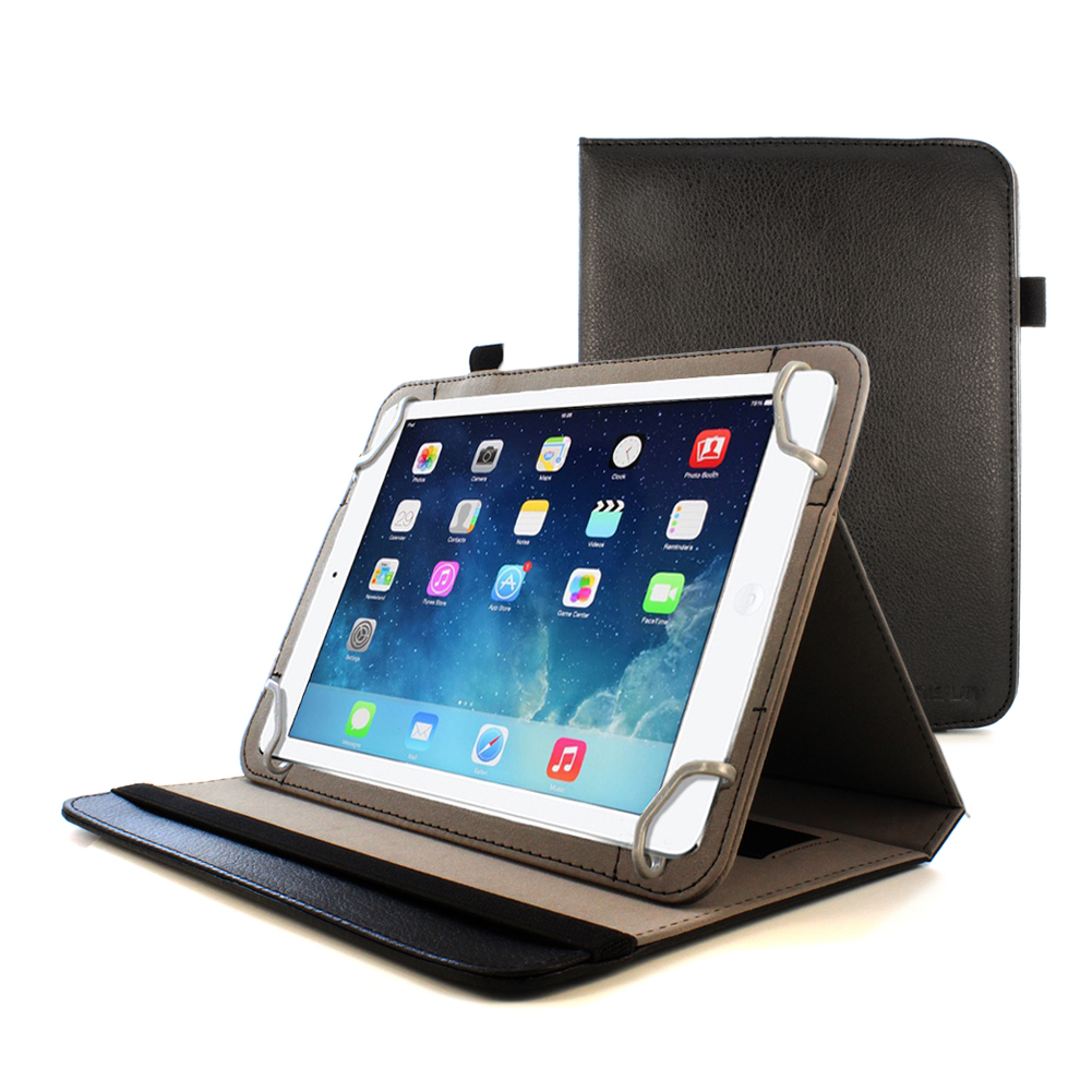 "Minisuit Unitab Champion - Universal Case for 9 to 10.1"" Tablet (iPad Air, Kindle HD/HDX 8.9, Samsung 10)"
