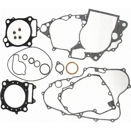 NA-50002T Top End Gaket Set, Namura top-end gasket sets include head, base and other necessary gaskets, O-rings and valve guide seals, as required, to complete a.., By Namura