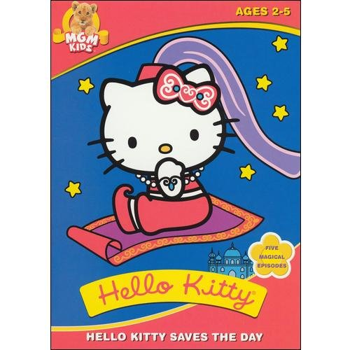 Hello Kitty: Saves The Day