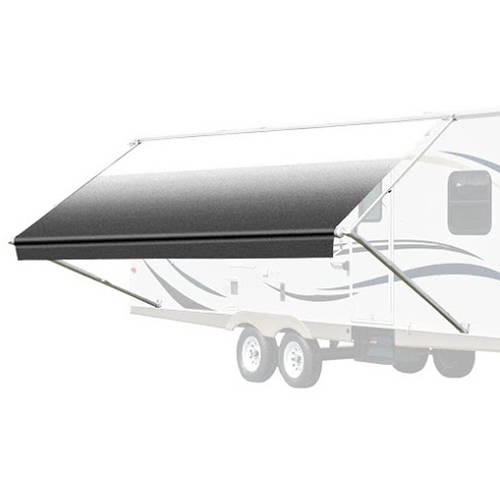 Aleko Retractable Rv Patio Awning Frame Only Choose Your