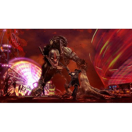 DMC - Devil May Cry (PS3)