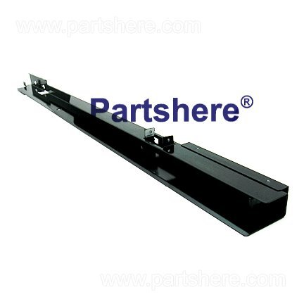 HP C6072-60195 PARTS/PR/TUBE GUIDE ASSEMBLY FOR DJ 1050C