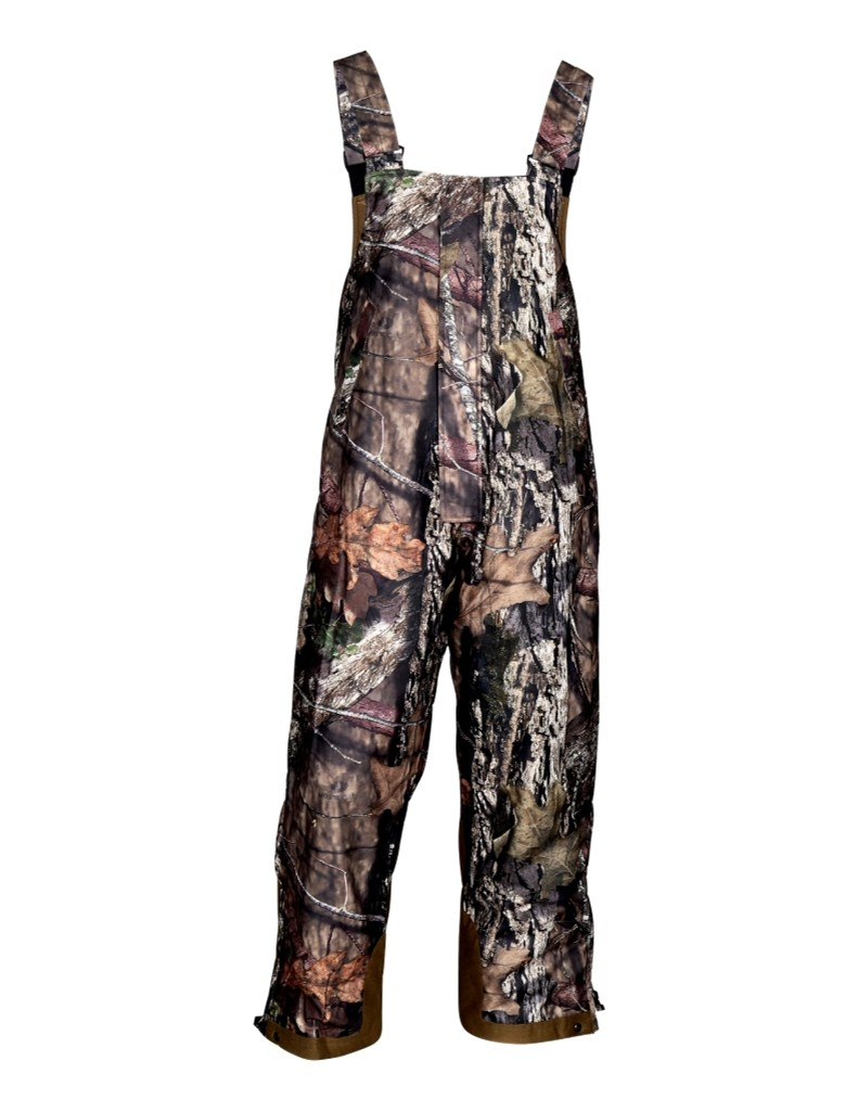 Rocky Outdoor Pants Mens Prohunter WP Insulated Bib Lightweight 600429 by Rocky