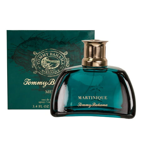 Best Tommy Bahama Tommy Bahama Set Sail Martinique Cologne Spray for Men 3.4 oz deal