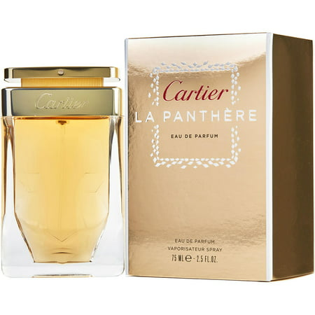 Best Cartier La Panthere Eau De Parfum Spray, Perfume for Women, 2.5 Oz deal
