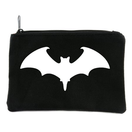 Vampire Bat Cosmetic Makeup Bag Pouch Alternative Gothic Accessories