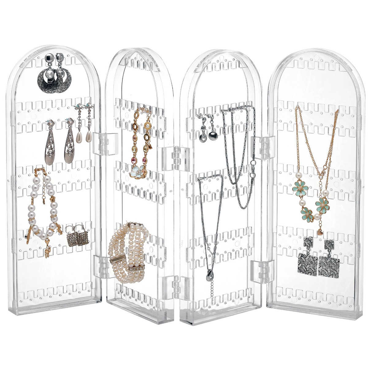 Beautify Jewellery Hanger