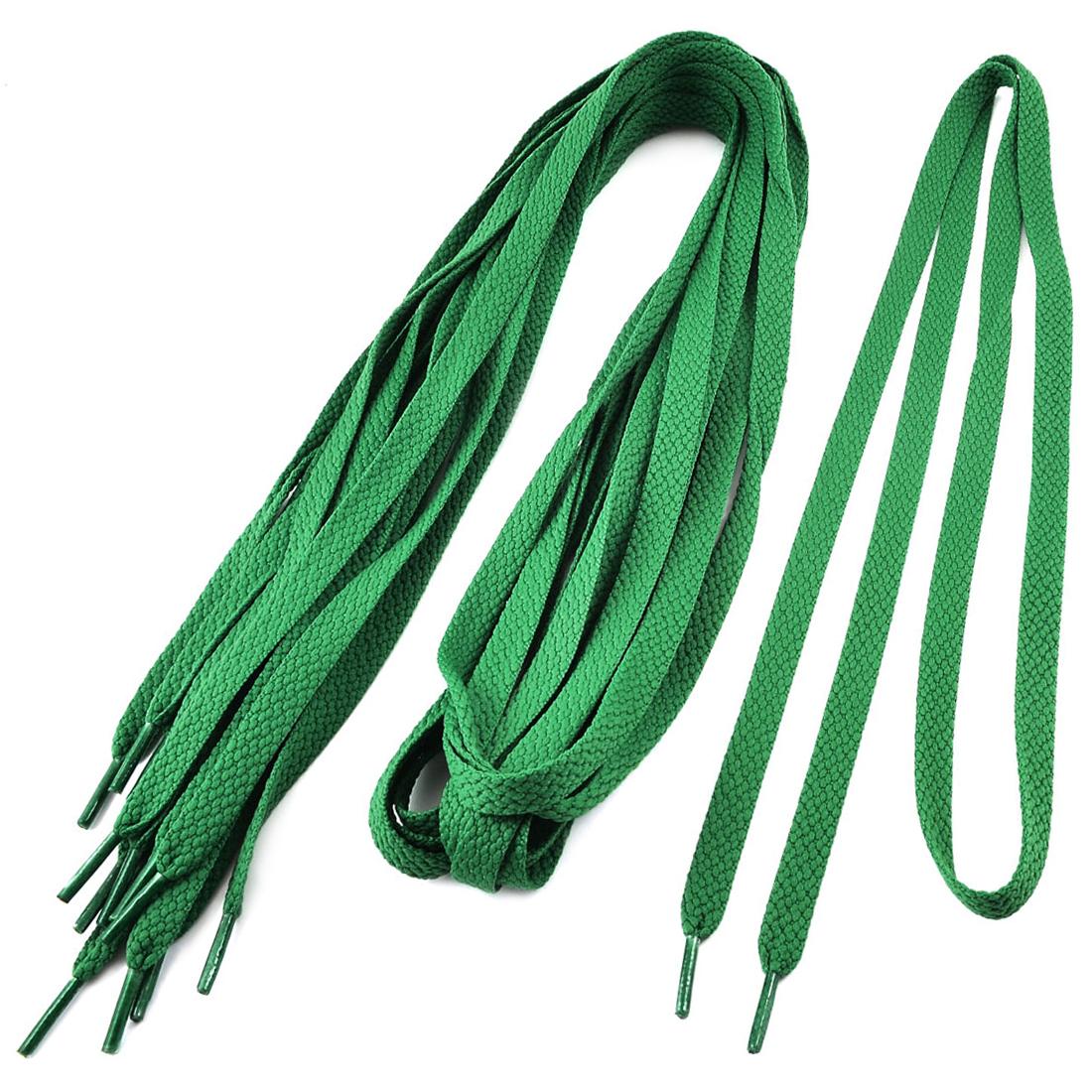 10 Pcs Plastic Tips Leisure Shoes Sneakers Shoelaces for Adults - image 1 de 1