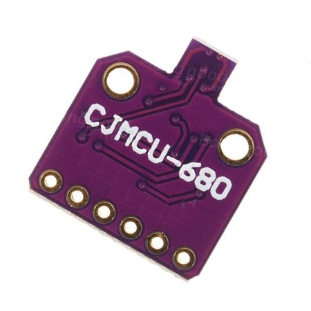 Ultra-small Pressure CJMCU-680 BME680 Temperature Humidity Pressure Sensor - image 6 of 8