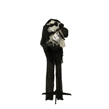 Northlight Seasonal Head-in-Hand Groom Halloween Decoration - Beistle Halloween Decorations For Sale