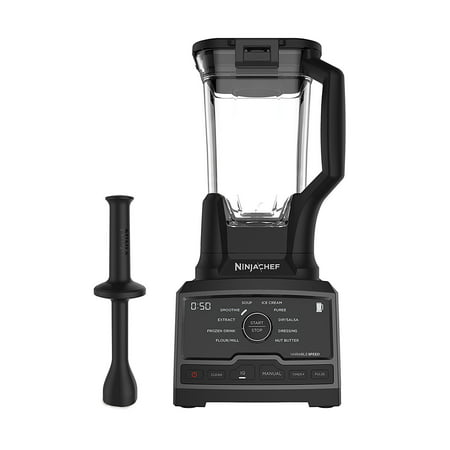 Ninja Megaphone - Ninja Chef High-Speed Blender