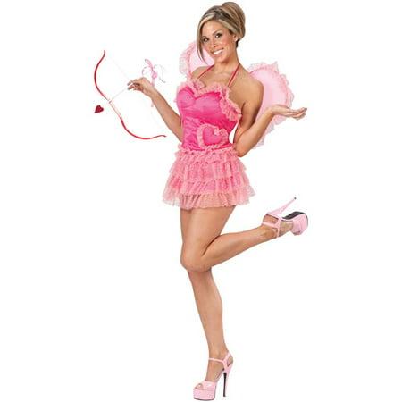 Cupid Sexy Adult Halloween Costume