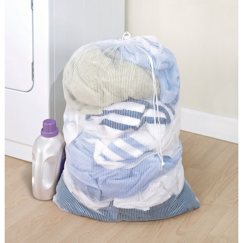 Mainstays Mesh Laundry Bag