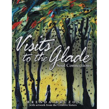 Visits to the Glade - eBook - Church By The Glades Halloween