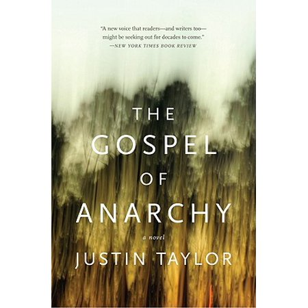 The Gospel of Anarchy (Best Vc Andrews Series)