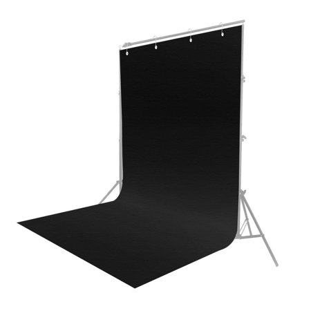 WALFRONT 5.2 x 9.8ft Professional Non-Woven Fabrics Photo Backdrop Studio Photography Background Screen Sheet (Not Included Stand)